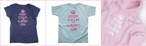 KeepCalmShirts