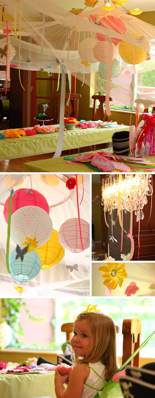 LKFairyPartyDecor