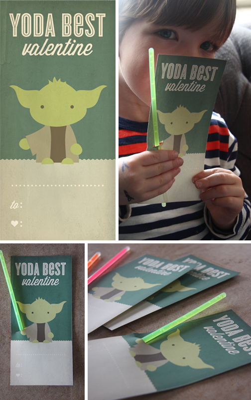 photo about Lightsaber Valentine Printable known as structure. clean. rinse. repeat.: freebie :: yoda simplest valentine