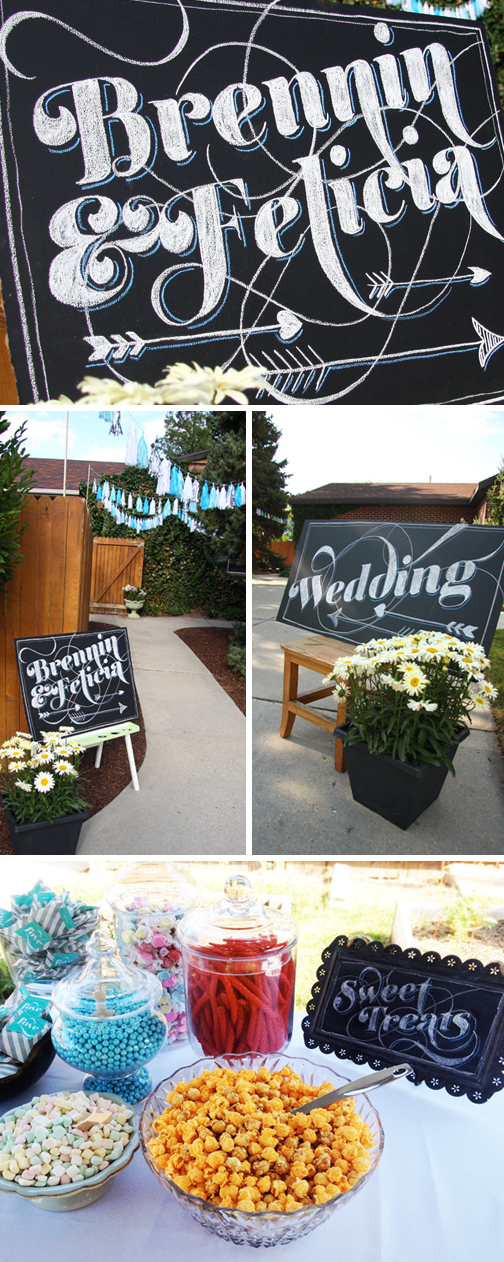 WeddingChalkboards